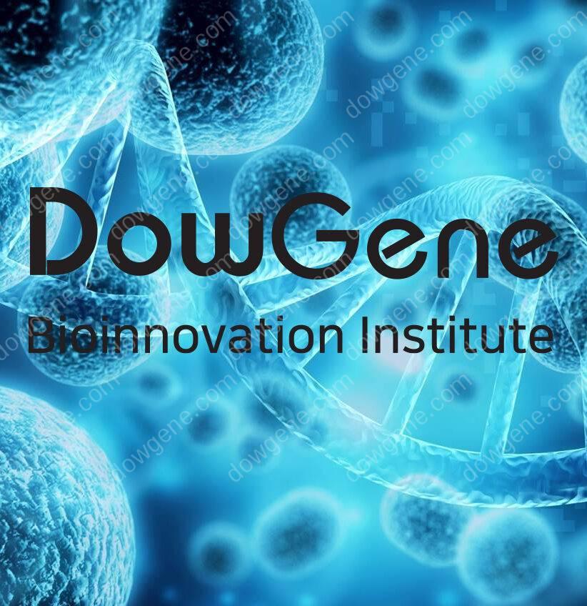 (주)다우진유전자연구소 본사 확장 이전과 새로운 홈페이지 OPEN